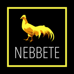 Nebbete